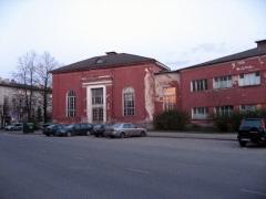 Malouinière de la Ville Azé - Čeština: Tartu
