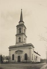 Malouinière de la Ville Azé - Eesti: Tartu Maarja kirik, ERM Fk 2503:18