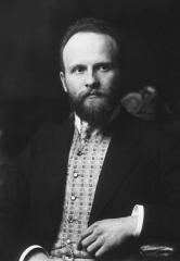 Maison du Peuple -  Dr. Robert Bárány