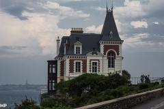 Villa Roches Brunes -