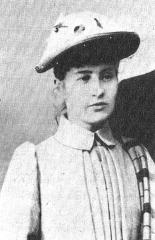 Villa Greystones -  Mathilda Malling (Mathilda Kruse, married Malling) 1864-1942