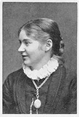 Villa Greystones -  Mathilda Malling (1864-1942)