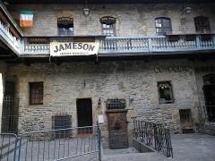 Ancienne prison Saint-Michel -  la prison st michel