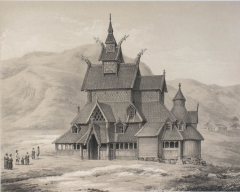 Domaine du manoir de Mouillemuse - English: Picture from the work