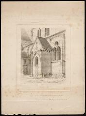 Domaine du manoir de Mouillemuse - German-Norwegian architect and painter
