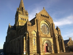 Eglise Saint-Malo -  Ille-Et-Vilaine Saint Malo Phily Eglise 01012013