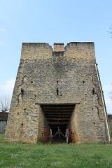 Anciennes forges -  Les Forges de Brocas