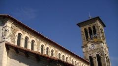 Eglise Notre-Dame - English: Notre Dame de Clisson.