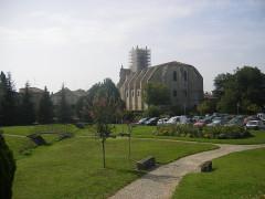Eglise Notre-Dame de l'Assomption -  Casteljaloux