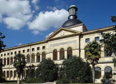 Hôpital Saint-Cyr - Français:   Villeneuve-sur-Lot - Hôpital Saint-Cyr