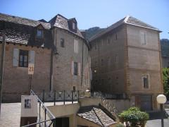 Immeuble dit ancienne synagogue -  Mende, France