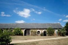 Château du Pin -  Gardens of Castle Pin