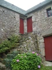 Manoir de la Madeleine -  Ferme de la Madeleine, Beaumont-Hague -