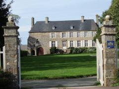 Manoir de Saint-Malo - Français:   Saint-Malo-de-la-Lande, Manche