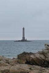 Phare de la Hague ou de Goury - English: Lighthouse at Cap La Hague