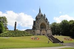 Château de Sept-Saulx - Memorial National des Batailles de la Marne à Dormans