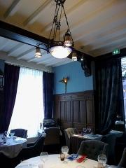 Ancienne maison Royer et Granthille -  Marne Chalons-En-Champagne Les Caudalies Restaurant 21062016