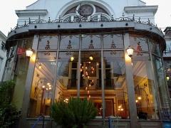 Ancienne maison Royer et Granthille -  Marne Chalons-En-Champagne Les Caudalies Restaurant Salle 21062016