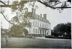 Château Perrier - dans la brochure sur l'inauguration du musée.
