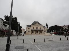 Théâtre municipal -  ST DIZIER