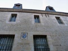 Maison - Auditoire de Joinville (Haute-Marne)