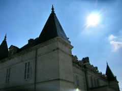 Château d'Arc-en-Barrois -  Château d\'Arc-en-Barrois