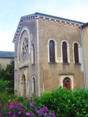 Synagogue - Français:   Synagogue Toul