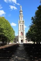 Eglise paroissiale de la Nativité de la Vierge dite Basilique Notre-Dame-de-Sion et ancien couvent des Tiercelins de Sion - Français:   Basilique Notre-Dame de Sion