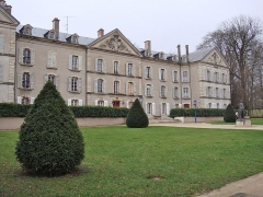 Ancienne gendarmerie -  Nancy