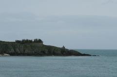 Fort du Bugull -  Pointe du Bugul à Belle-Ile