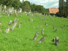 Cimetière juif - Deutsch: Frauenberg (Moselle): Jüdischer Friedhof