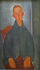 Musée d'Art moderne -