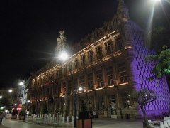 Hôtel de ville - English: Valenciennes Town Hall