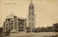 Eglise Saint-Chrysole -