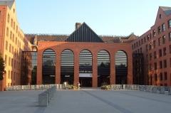 Hôtel de ville - Français:   Mairie de Lille (Nord, France).