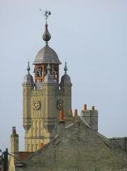 Beffroi - English: Belfry of Bergues