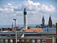 Phare de Calais -  Calais