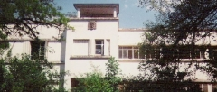 Ancien hôpital-sanatorium Sabourin -