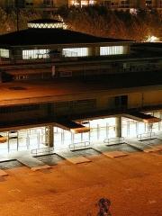 Gare routière de Clermont-Ferrand -  Gare routière de Clermont-Ferrand