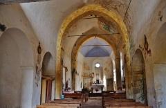 Eglise de Saint-Martin-des-Plains - English: église St Martin