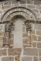 Eglise Saint-Orens - Français:   Église Saint-Orens d\'Escurès