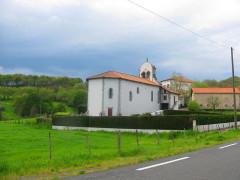 Eglise Saint-Etienne - Français:   église