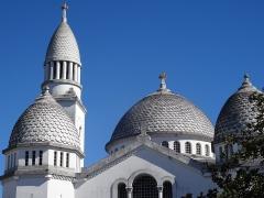 Eglise Saint-Joseph - Français:   Eglise Saint-Joseph de Pau