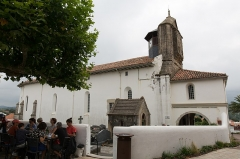 Eglise Notre-Dame de l'Assomption - English: Église