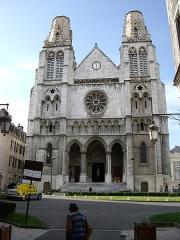 Eglise Saint-Jacques -  église Saint Jacques (Pau, 64)