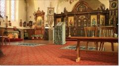 Eglise orthodoxe -  A fines del siglo XIX, Biarritz era conocida como