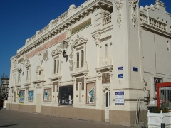 """Cinéma """"Castillet"""" -  Perpignan"""