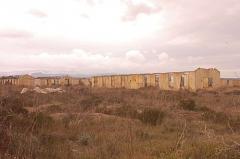 Camp Joffre, dit Camp de Rivesaltes - Brezhoneg: kamp Rivesaltes e kreisteiz Bro-C'hall