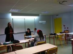 Ancienne université de Perpignan - Català: Ancienne Université de Perpignan