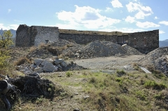 Fort Dugommier - English: Fort Dugommier